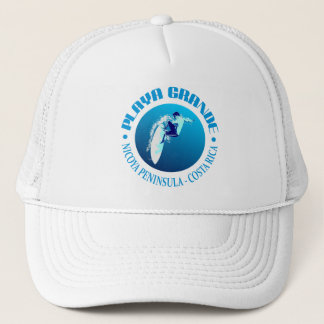 Playa Grande Trucker Hat