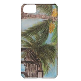 Playacar iPhone 5C Cover