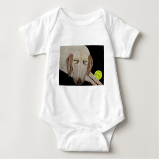 Played Out Baby Bodysuit