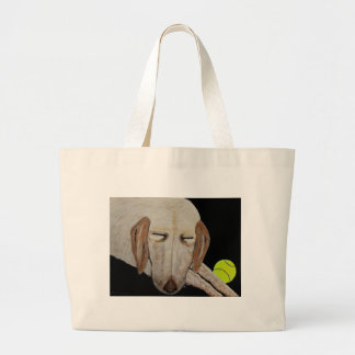Played Out Large Tote Bag