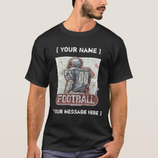 Player 00 Customizable T-Shirt