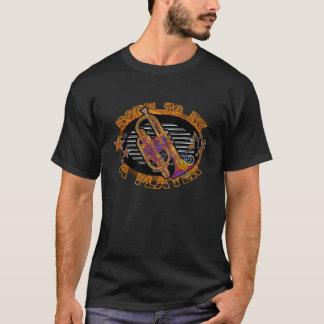 Player Trumpet ID281 T-Shirt