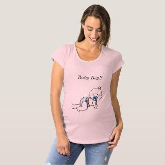 Playeras Para Maternidad/Maternity Shirts