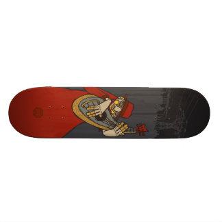 Players 3 skate decks