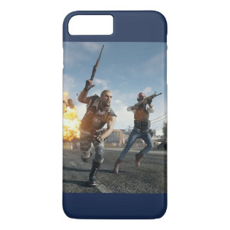 PLAYERUNKNOWN'S BATTLEGROUNDS Phone Cases