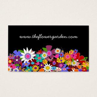 Playful Business Cards