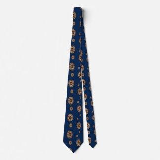 Playful Christmas Men's Neck Tie