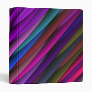 Playful Colours Binder