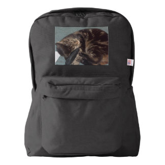 Playful Dave American Apparel™ Backpack