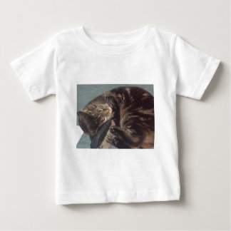 Playful Dave Baby T-Shirt