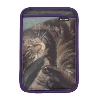 Playful Dave iPad Mini  Vertical iPad Mini Sleeves