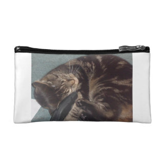 Playful Dave Small Cosmetic Bag