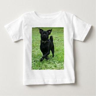 Playful Dog Baby T-Shirt