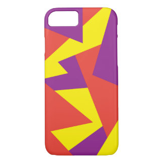 Playful Geometric iPhone 8/7 Case