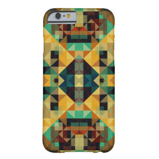 Playful Geometry 1 Barely There iPhone 6 Case
