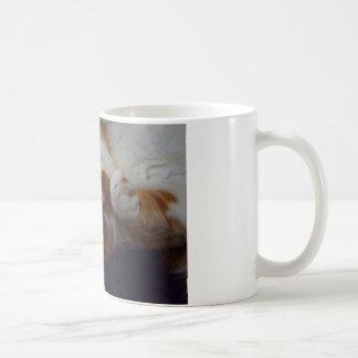 Playful Nutmeg. Coffee Mug