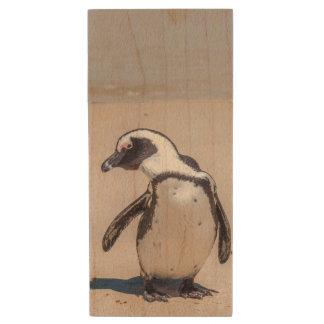 Playful Penguin USB Drive