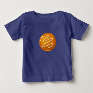 Playfully Delicious Mouth Watering Donut Baby T-Shirt