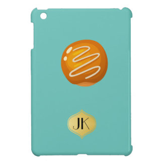 Playfully Delicious Mouth Watering Donut Cover For The iPad Mini
