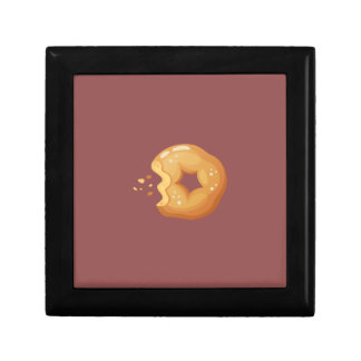 Playfully Delicious Mouth Watering Donut Gift Box
