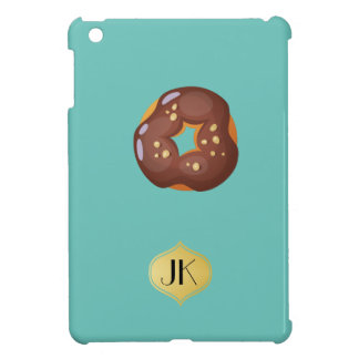 Playfully Delicious Mouth Watering Donut iPad Mini Case