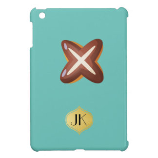 Playfully Delicious Mouth Watering Donut iPad Mini Cases