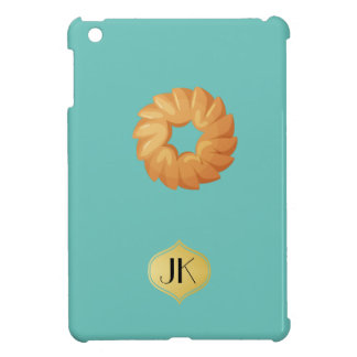 Playfully Delicious Mouth Watering Donut iPad Mini Cover