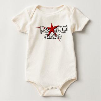Playground Allstar Baby Bodysuit