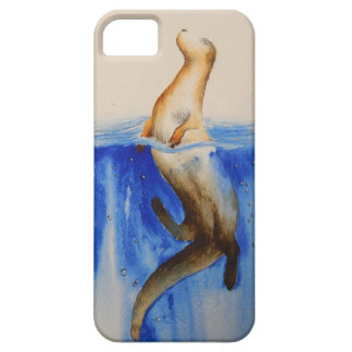 Playing Along: Otter IPhone Case