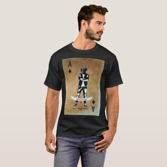Playing card - Special edition T-Shirt