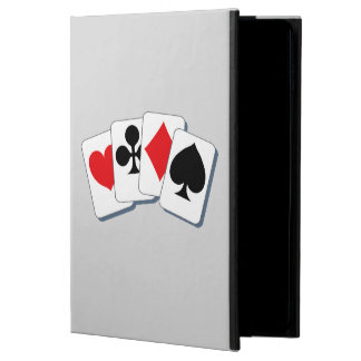 Playing Card Suits Powis iPad Air 2 Case