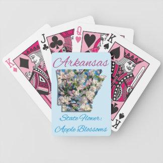 Playing Cards - ARKANSAS