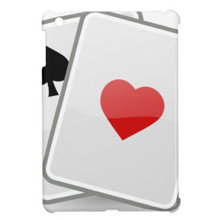 Playing Cards Case For The iPad Mini