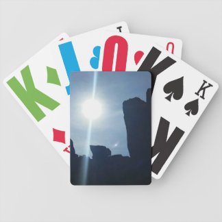 Playing Cards (Choose your style)