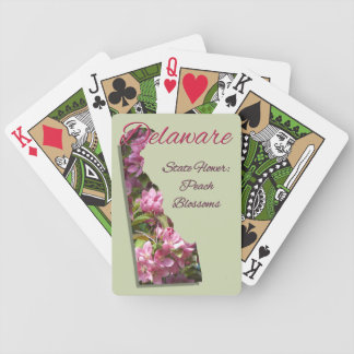 Playing Cards - DELAWARE