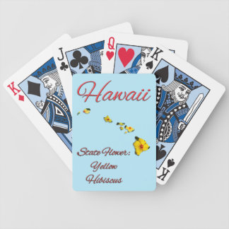 Playing Cards - HAWAII