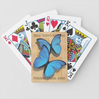 Playing Cards: Monarch Butterflies Poker Deck