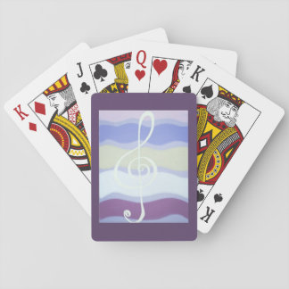 Playing Cards Music