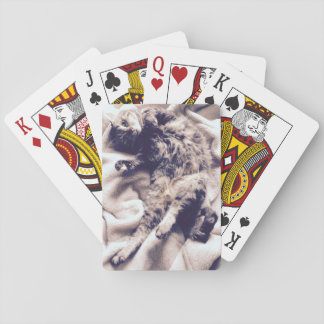 Playing Cards - Peanut