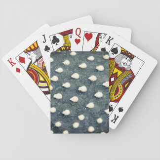 Playing Cards Plant Texture