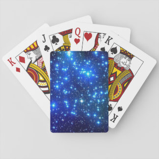 Playing Cards, Standard Index faces Poker Deck