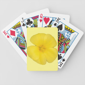 Playing Cards - West Indian Holly