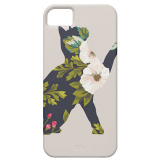 Playing Cat iPhone 5 Cover