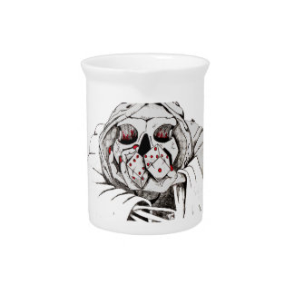 playing dice with the reaper drink pitchers
