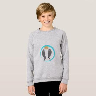 Playing Dolphins Sweatshirt