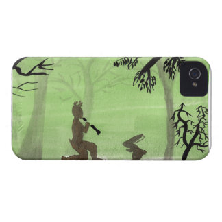 Playing For A Friend Case-Mate iPhone 4 Case