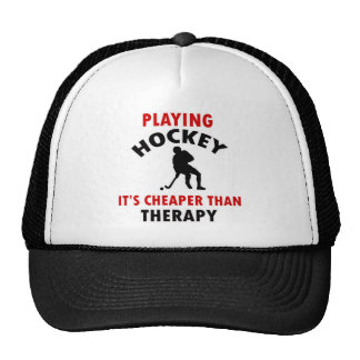 playing Handball Trucker Hat