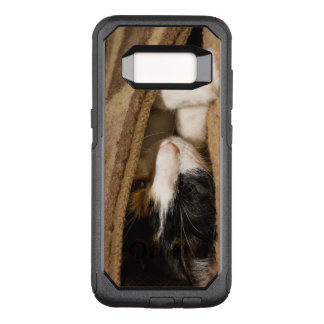 Playing Under The Rug OtterBox Commuter Samsung Galaxy S8 Case