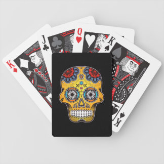PLAYING WITH DEAD BICYCLE PLAYING CARDS