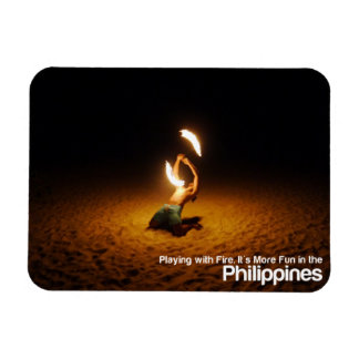 Playing with Fire Philippines Meme Magnet